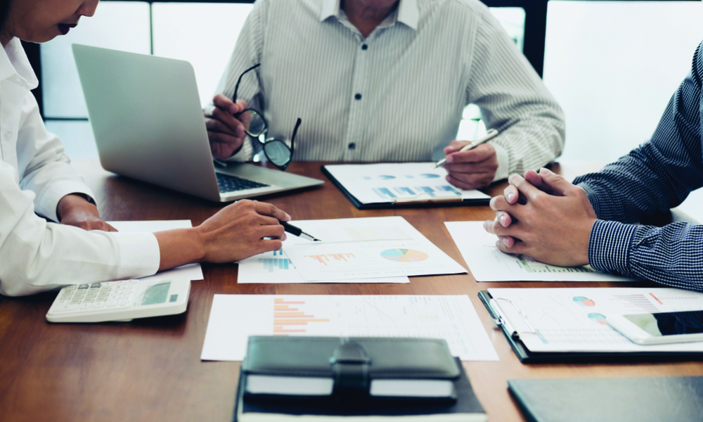 Curious About Financing Small Business Loans? | South Press